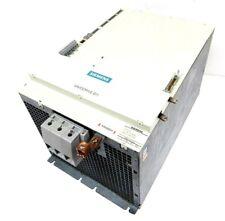 USED SIEMENS 6SN1145-1BA00-0DA0 SIMODRIVE 611 55/71KW B/R-MODUL 6SN11451BA000DA0