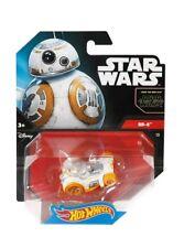 Hot Wheels - Star Wars BB8 - die cast - Neuf