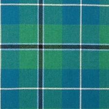 Douglas Ancient Modern Tartan Fabric 16oz 100% Pure Wool