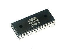 6581R4 SID Sound Chip IC Commodore C64 SX 128 MIDI MOS CSG CBM 6581 R4 (Z0G224)