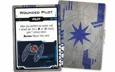Star Wars X-Wing 2. Edition: Separatist Damage Deck, Englisch, NEU/OVP