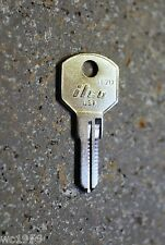 Ilco 1620 keyblank for Delta & other See description