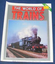 THE WORLD OF TRAINS PART 73 - STAR CLASS 4-6-0/PILGRIMAGE TO SANTIAGO