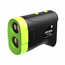 Golf Rangefinder, 1100 Yards Range Laser Rangefinder with Slope, Speed,.