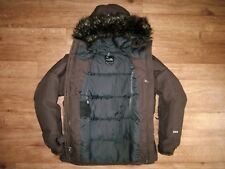 The North Face Greenland Arctic Womens Down & Waterproof Jacket S RRP £ 250 Parka