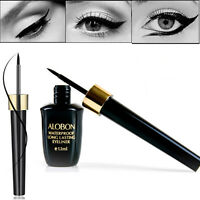 Black Waterproof Eyeliner Hot Liquid Eye Liner Pen Makeup Beauty Cosmetic