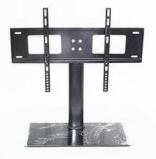 "TV Universal Stand Base 37-55"" 90-137cm LCD PLASMA LED Holder Mount Bracket"