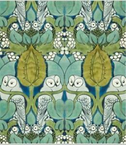 Sheet of Owls Gift Wrap Wrapping Paper Museums & Galleries