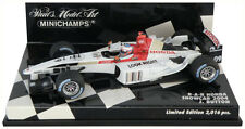 Minichamps BAR Honda Showcar 2004 - Jenson Button 1/43 Scale