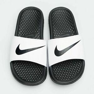Nike Benassi Slides Slippers Uk Size 5.5  US 8 EU  37.5    312432 102
