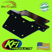 KFI Winch Mounts for QuadBoss RP25 and RP35 100885