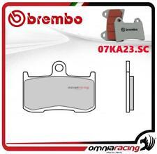 Brembo SC Pastiglie freno sinterizzate anteriori per Triumph Tiger 1050SE 2009>