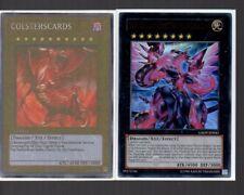 Yugioh Card - Ultra Rare Holo - Neo Galaxy Eyes Photon Dragon GAOV-EN041