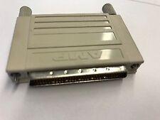 LVD/SE HPDB68/HD68pin/wire Male External Terminator,Ultra3/U320/SCSI3/320mbs