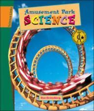 Amusement Park Science (Sci Link) (Science Links (Chelsea House))