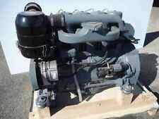 NEW BEINEI (4L912 DEUTZ REPLACEMENT) 4 CYLINDER AIR COOLED DIESEL ENGINE