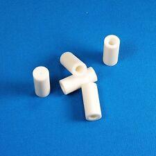 "(5) AGIS 2 - 1.25"" inch Capped & Threaded Pool Cue Ferrules - Cue Repair"