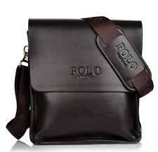 Men Messenger DESIGNER Bags Crossbody Shoulder Business Small Travel Wallet Bag