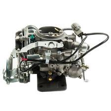 Carburetor Carby Carb For TOYOTA 4AF COROLLA 1.6L 87-91 2 BARREL Performance
