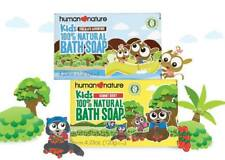 Human Nature Kids Bath Soap