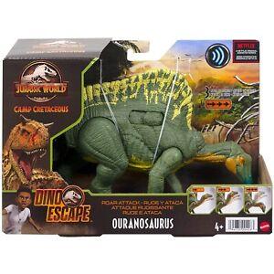 Jurassic World Roar Attack Ouranosaurus Dino Escape Dinosaur Toy