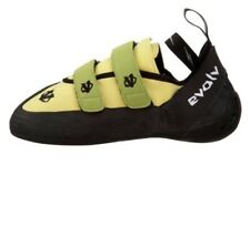 New In Box EVOLV Pontas Climbing Bouldering Rock Shoes Size US 13 UK 12 EU 47