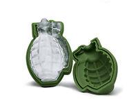 1X Granate Silikon Kuchen Dekoration Backform Kreative Silikon Eiswürfelform