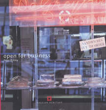 Good, Open for Business: Traditional Shops, Ashley, Peter, Book
