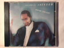 FREDDIE JACKSON Rock me tonight cd JAPAN