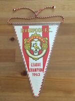 fc liverpool Wimpel/pennant 🔴🏆⚪️