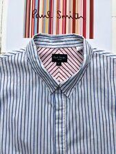 PAUL SMITH MEN'S Shirt - Size L -  AMAZING DESIGN - EXCELLENT CONDITION