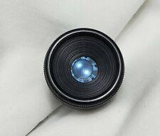 Euc!Help!Vintage Grain Focusing Scope Lens Only Peak Focuser?
