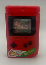 Nintendo Gameboy Bubble Bath Game Vintage New Old Stock Donkey Kong