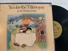 Cat Stevens – Tea For The Tillerman LP A&M Records – SP-4280 VG