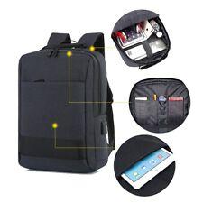"""Waterproof Swiss Travel Backpack Men 15.6"""" Laptop Outdoor School Bag Men Women"""
