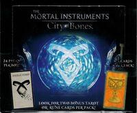 Mortal Instruments: City of Bones Factory Sealed Trading Card Box (Retail Ver...