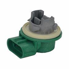 NEW OEM Ford Light Socket - Tail Lamp, Turn Signal, Brake, GREEN Connector