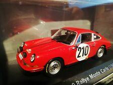 Porsche 911 (991 II) Speedster Kreide Spark 1:43 (075)