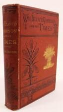 William Lloyd Garrison & His Times by Oliver Johnson