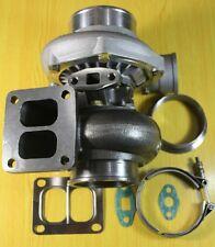 GT35 T70 T04Z T4 twin scroll 1.00 a/r turbine .70 a/r compressor Turbocharger