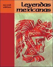 Leyendas Mexicanas (Spanish Edition)