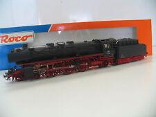 ROCO 43240 DAMPFLOK BR 01 081 der DB  PA1016
