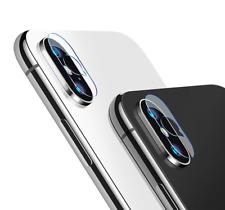 2Pack For iPhone X Kamera Panzerglas, Schutzfolie, Schutzglas 9H Schutz