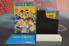 NORTH & SOUTH NINTENDO NES TRANSPORT MULTIPLE