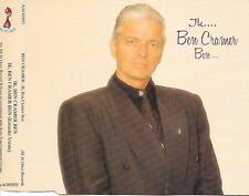 BEN CRAMER - Ik... Ben Cramer Ben CD SINGLE 2TR HOLLAND 1993