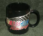 Coffee Mugs Nascar Racing Stoneware 12 Oz Encore