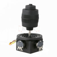 Joystick Potentiometer JH-D400X-R3 10K 220°4-axis Sealed PTZ Thermistor