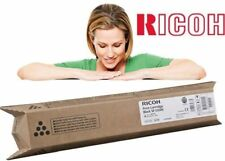 Ricoh GENUINE/ORIGINAL BLACK Copier Toner Cartridge 821074 SP C430E/C430/430E