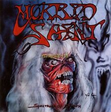 CD: MORBID SAINT - Spectrum Of Death (1988)