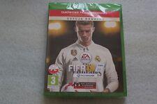 GRA XBOX ONE FIFA 18 PL POLSKA NOWA POLISH NEW EDYCJA RONALDO